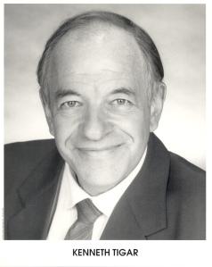 Ken Tigar
